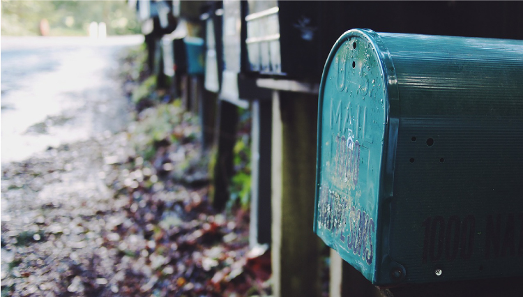 Direct mail combined with digital marketing is still thriving